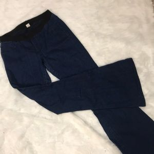 Old Navy Pull On Flare Jegging